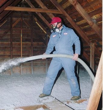 Infiltration, Insulation and Vapor Barriers